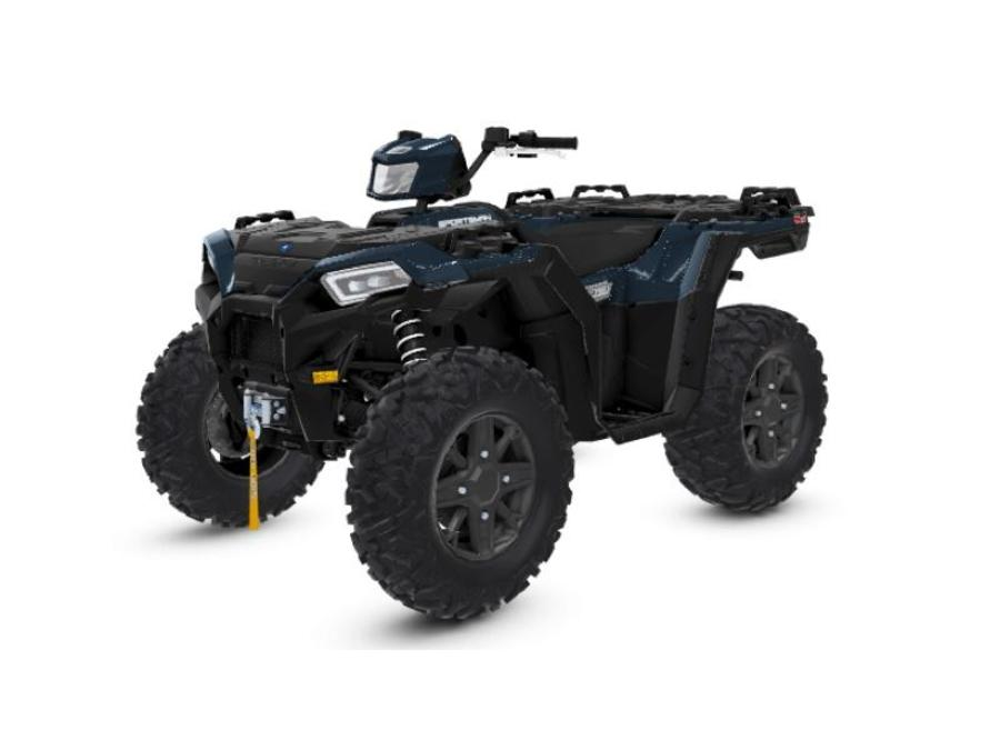2020 Sportsman 850 Premium Trail Package  8388097 - Click for larger photo