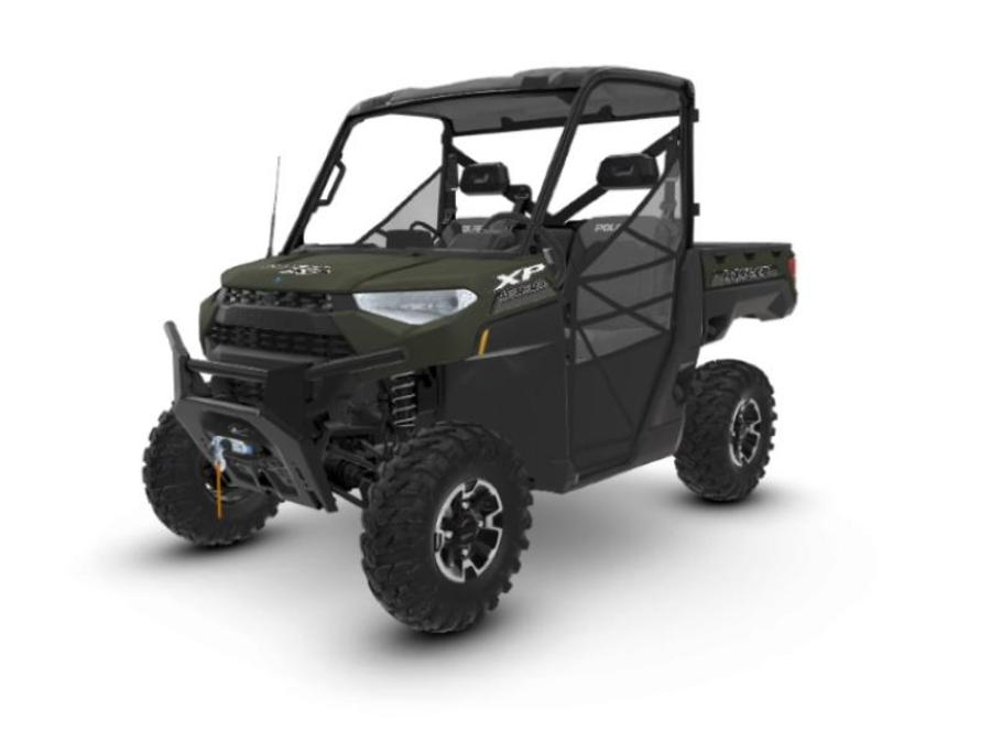 2020 Ranger XP 1000 Premium Ride Command  8388645 - Click for larger photo