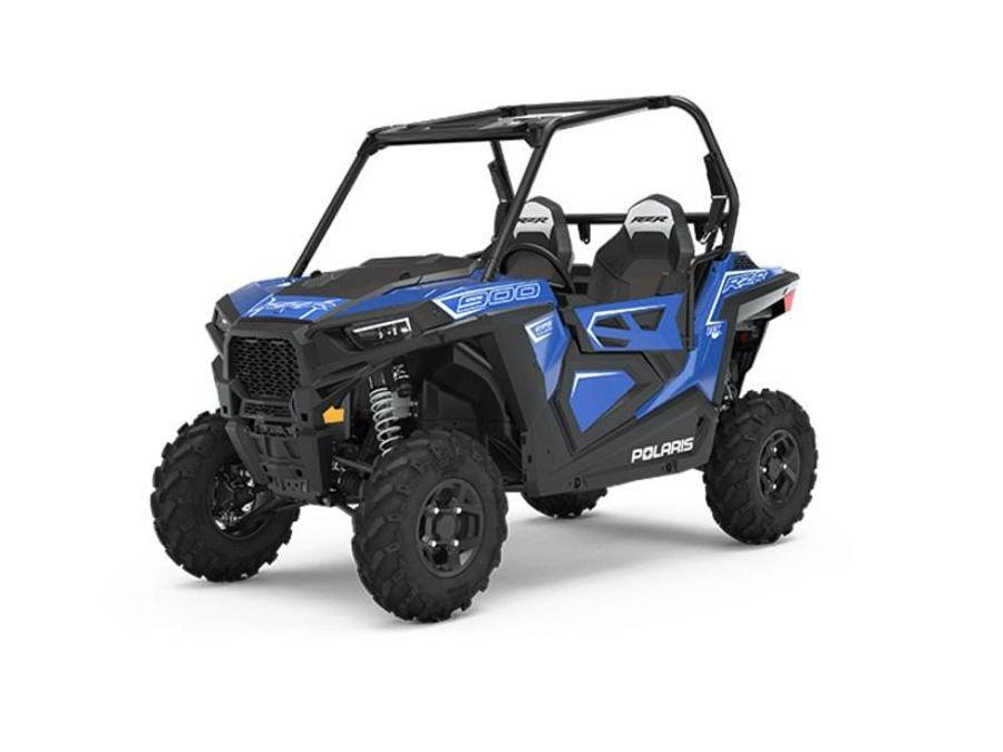 2020 RZR 900 FOX Edition  8398754 - Click for larger photo