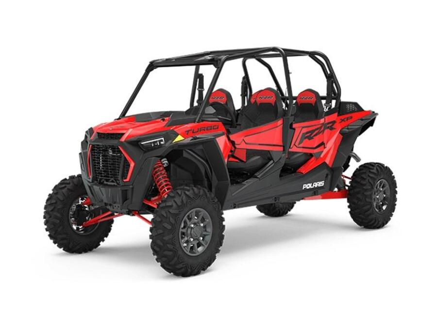 2020 RZR XP 4 Turbo  8398952 - Click for larger photo