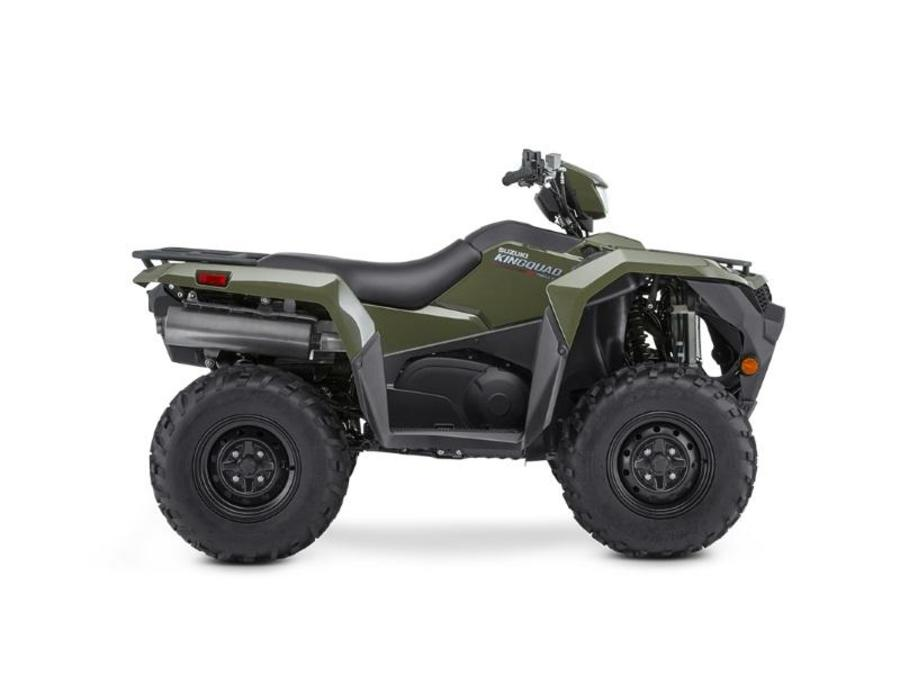 2020 KingQuad 750AXi  8414486 - Click for larger photo