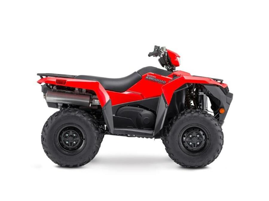 2020 KingQuad 500AXi  8414601 - Click for larger photo
