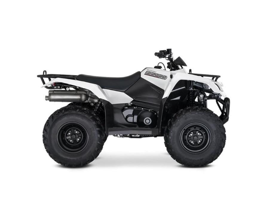 2020 KingQuad 400ASi  8414610 - Click for larger photo