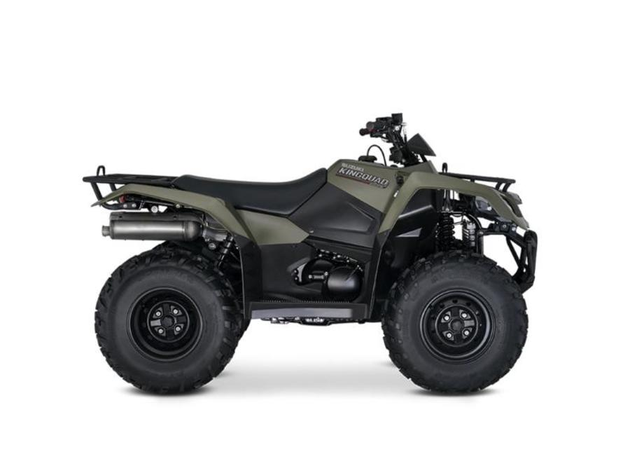 2020 KingQuad 400FSi  8414639 - Click for larger photo