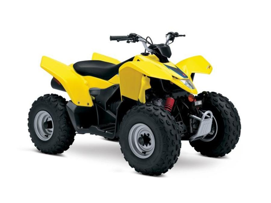 2020 QuadSport Z90  8414642 - Click for larger photo
