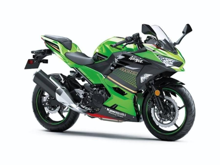 2020 Ninja 400 ABS KRT Edition  8414738 - Click for larger photo