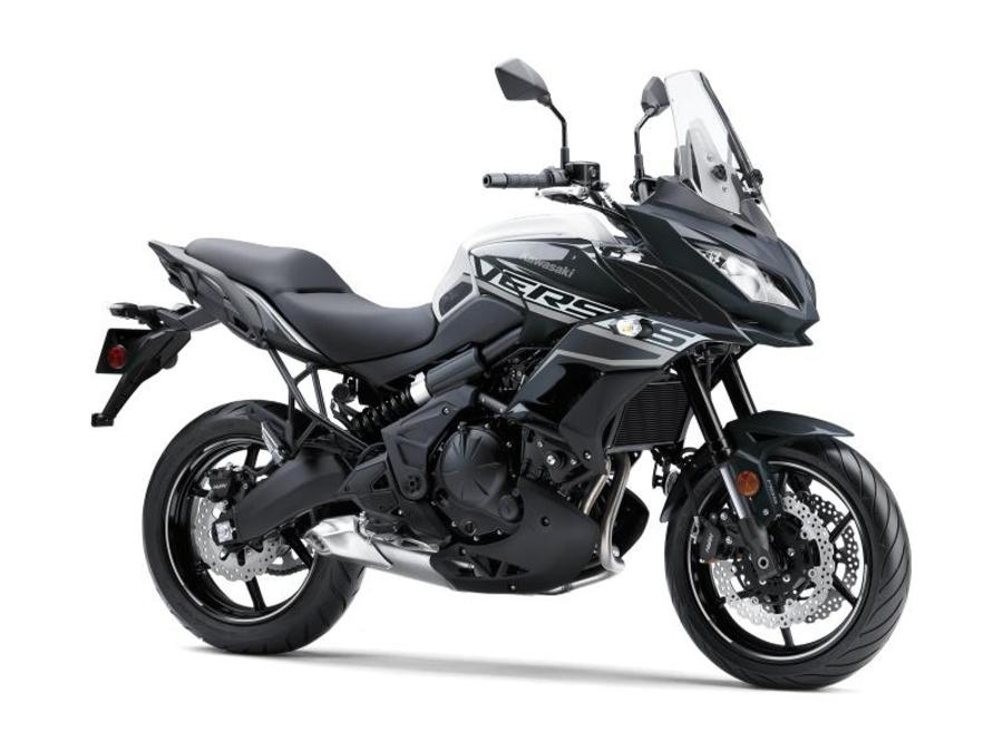 2020 Versys 650 ABS  8414814 - Click for larger photo