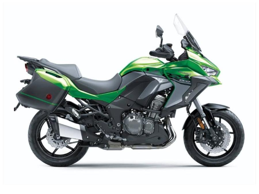2020 Versys 1000 SE LT+  8414867 - Click for larger photo