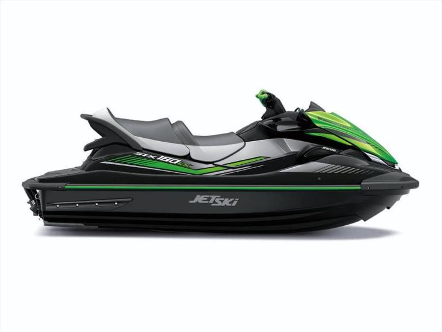 2020 Jet Ski STX160LX  8414986 - Click for larger photo