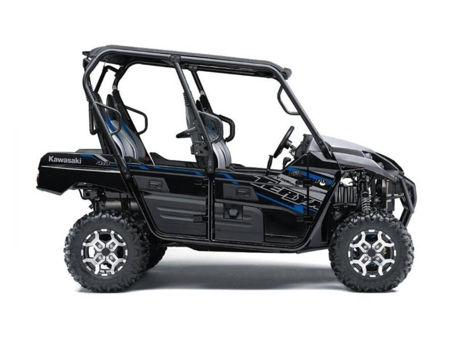 2020 Teryx4 LE  8416409 - Click for larger photo