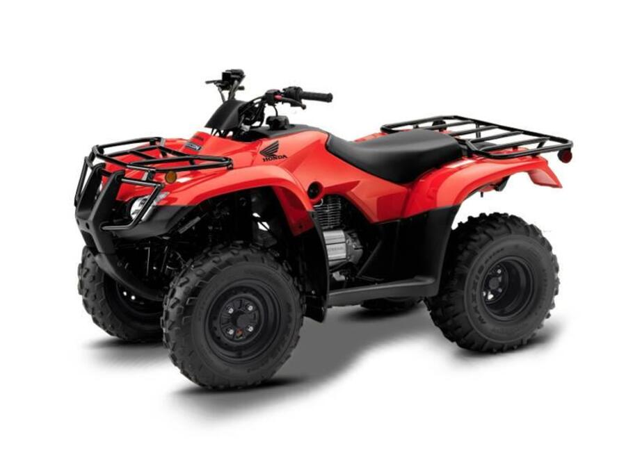 2020 FourTrax Recon  8416426 - Click for larger photo