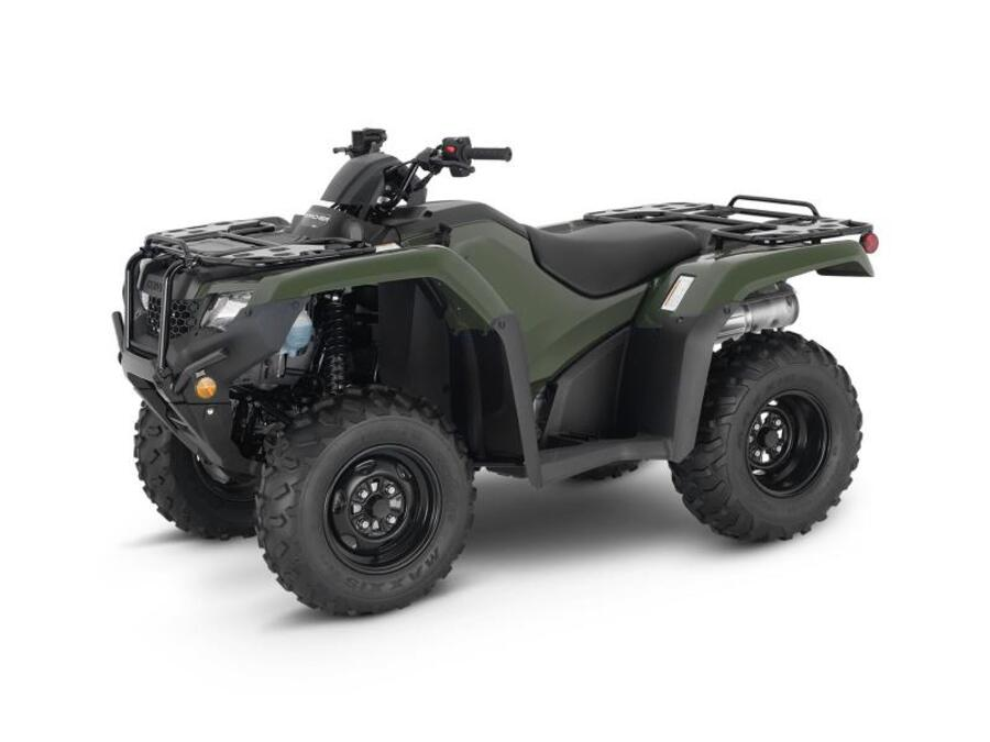 2020 FourTrax Rancher 4x4 ES  8416438 - Click for larger photo