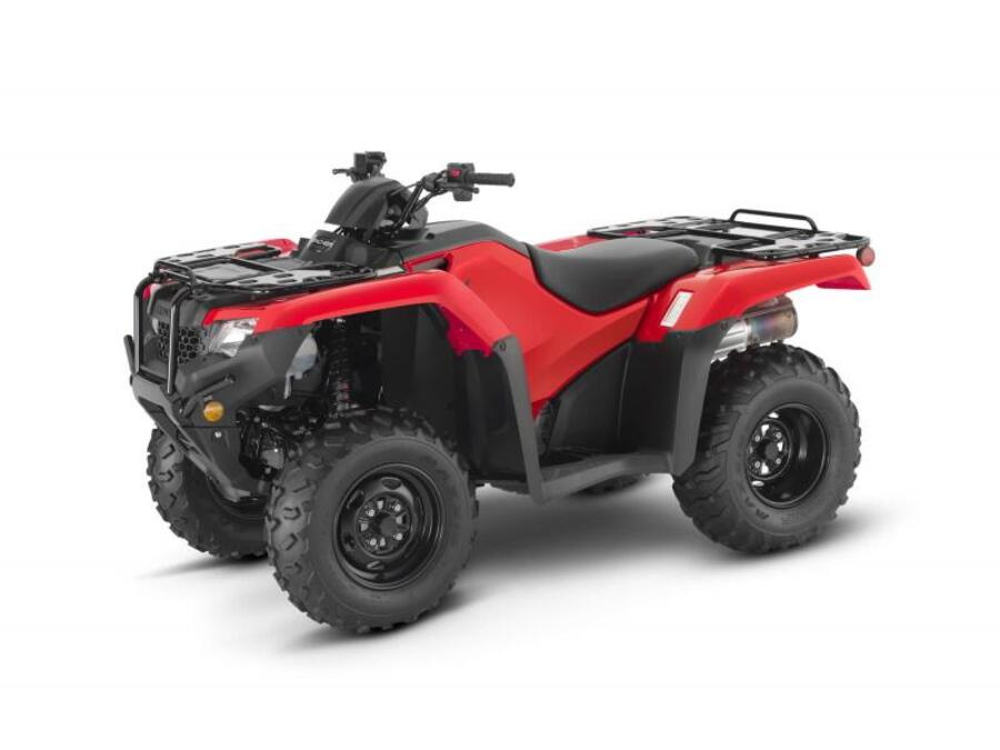 2020 FourTrax Rancher ES  8416445 - Click for larger photo