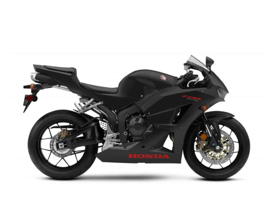2020 CBR600RR ABS  8416498 - Click for larger photo