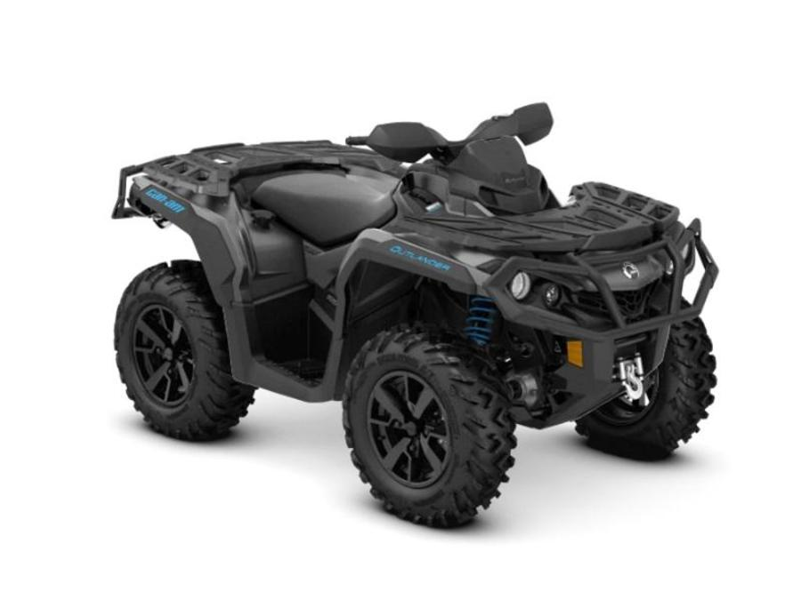 2020 Outlander XT 1000R  8459150 - Click for larger photo