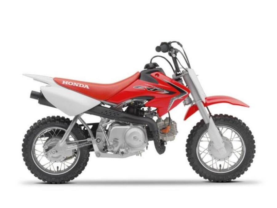 2020 CRF50F  HO105290 - Click for larger photo
