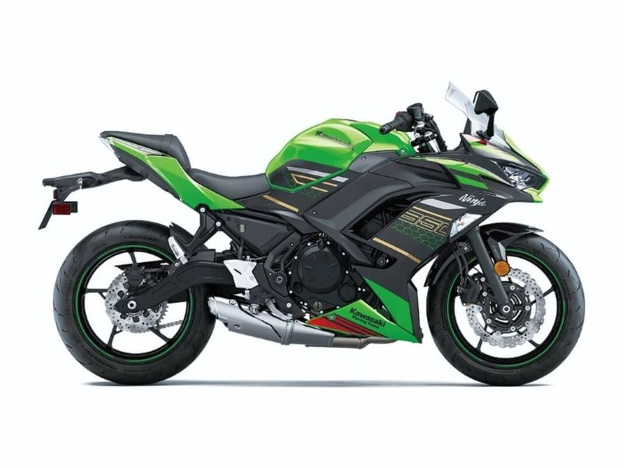 2020 Ninja 650 ABS KRT Edition  KAA13510 - Click for larger photo
