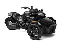 Can-Am Spyder F3 2020 3608254502