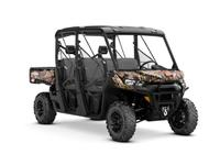 Can-Am Defender MAX XT HD8 Mossy Oak Break-Up C 2020 3618527368