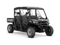Can-Am Defender Max Lone Star HD10 2020 3618527368