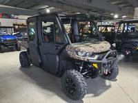 Can-Am Defender MAX Limited HD10 Mossy Oak Brea 2020 3618527368