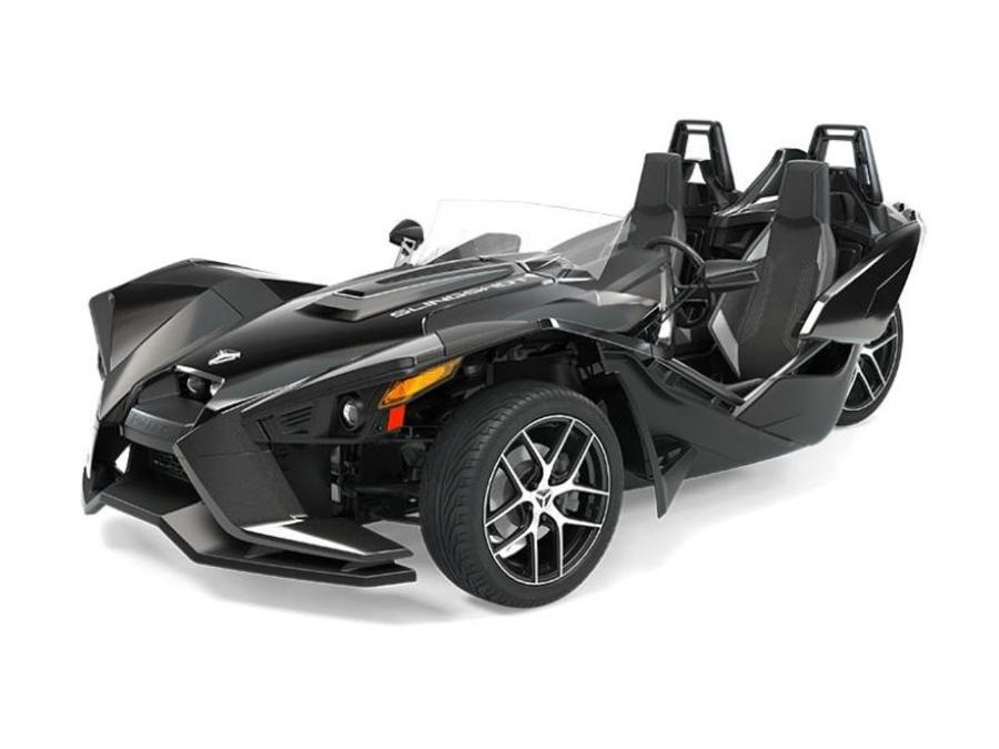 2019 Slingshot SL  TR131054 - Click for larger photo