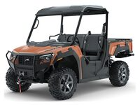 Arctic Cat Prowler Pro Ranch Edition 2021 4067822623