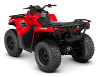 Can-Am Outlander 450 2020 4194332523
