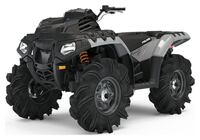 Polaris Sportsman 850 High Lifter Edition 2021 POL330237