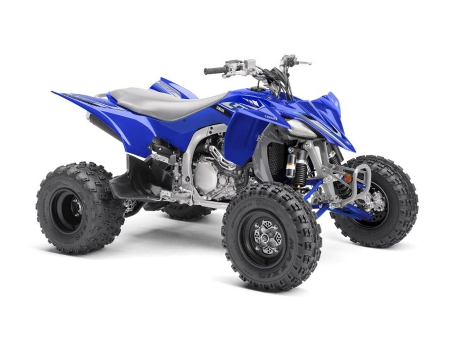 2020 YFZ450R  YN3079 - Click for larger photo