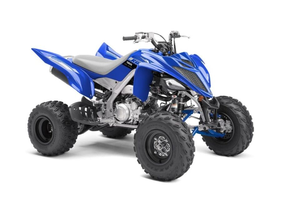 2020 Raptor 700R  YN3034 - Click for larger photo