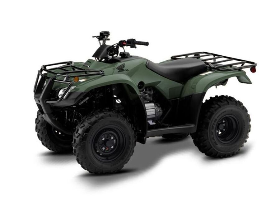 2020 FourTrax Recon ES  HC1234 - Click for larger photo