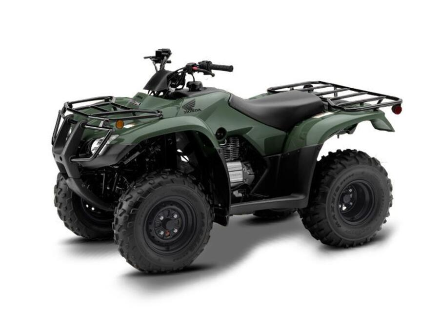 2020 FourTrax Recon  HC1234 - Click for larger photo