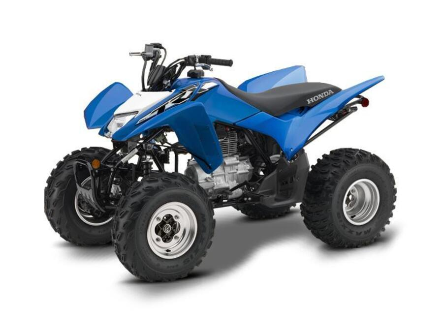 2020 TRX250X  HC1234 - Click for larger photo