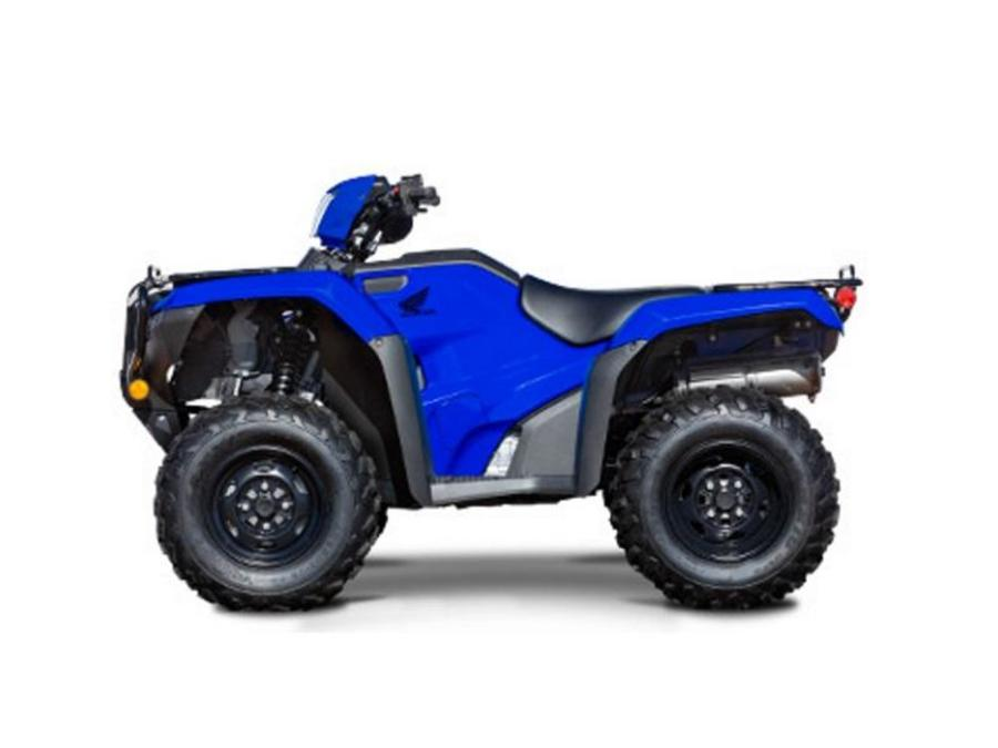 2020 FourTrax Foreman 4x4 ES EPS  HC1234 - Click for larger photo
