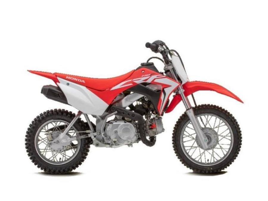 2020 CRF110F  HC1234 - Click for larger photo