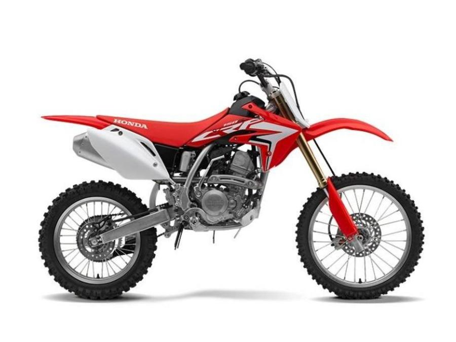 2020 CRF150R Expert  HC1234 - Click for larger photo