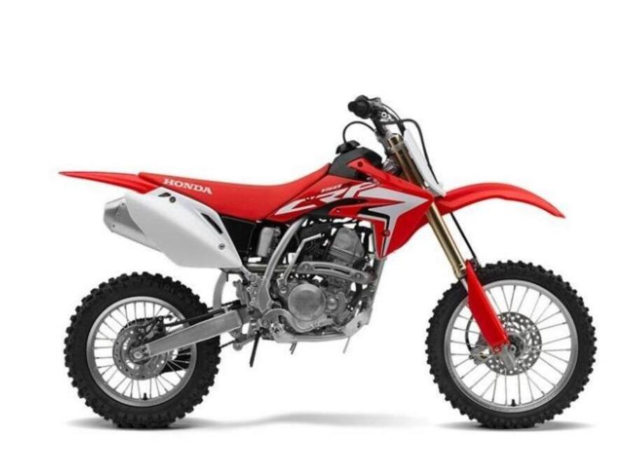 2020 CRF150R  HC1234 - Click for larger photo