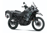 Kawasaki KLR650 ABS Adventure 2022 5012688826