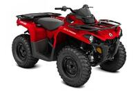 Can-Am Outlander 450 2021 5184835400