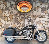 Harley-Davidson FLHC - Softail Heritage Classic 2020 5406725550