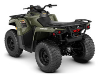 Can-Am Outlander 450 2020 5412551446