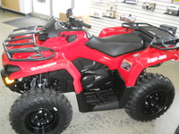 Can-Am Outlander 2021 6083255056