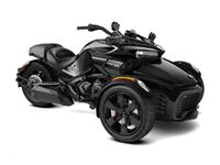 Can-Am Spyder F3 2020 6158597292