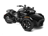 Can-Am Spyder F3 2020 6168553660