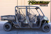 Can-Am Defender MAX HD8 2019 6233343434