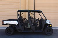 Can-Am Defender MAX XT HD10 2019 6233343434