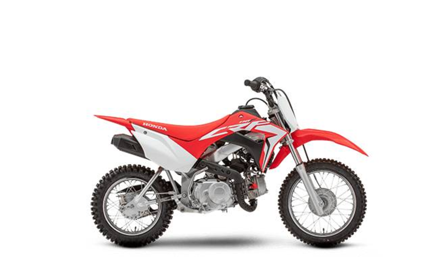 2021 CRF110F CRF110F 1 MORE AVA - Click for larger photo