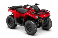 Can-Am OUTLANDER 450 2020 6417747494
