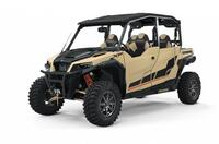 Polaris G21GMJ99BZ GENERAL XP 4 1000 DELUXE RIDE 2021 6613240768
